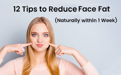 How To Reduce Face Fat Reduction?