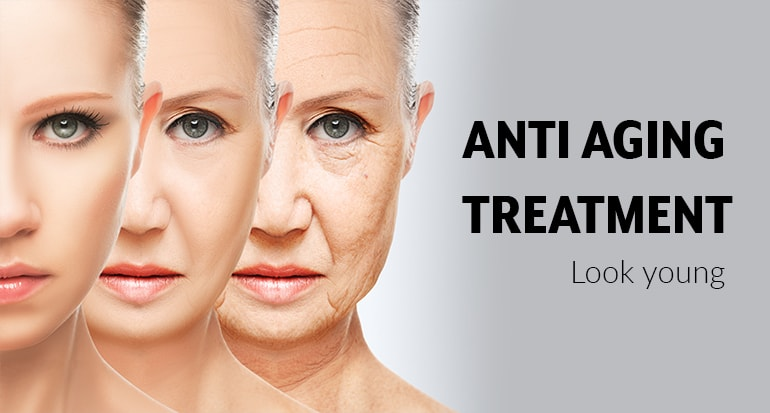 New Anti Aging Treatment 2019 For Any Kind Of Wrinkles