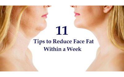 How to Reduce Face fat?